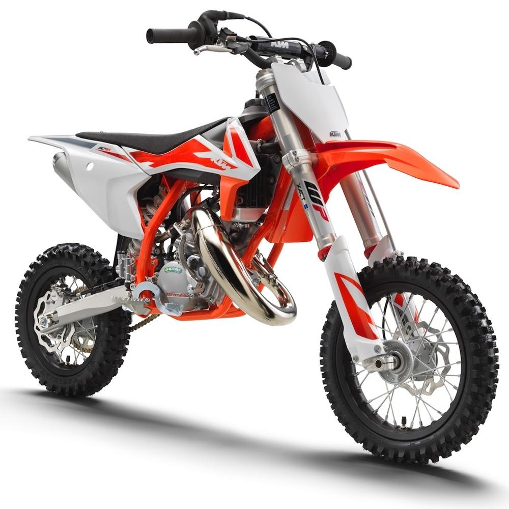 Миникроссы KTM 2020