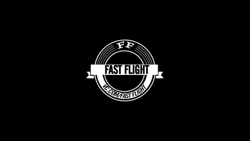 FAST FLIGHT - ВСПОМИНАЕМ БАЗУ