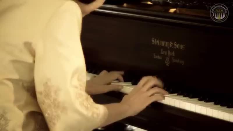 วรรณกรรมเปียโนแห่งกรุงสยาม 2556 -