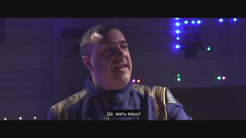 Star Trek Discovery Season 2 In a Nutshell Rus Sub