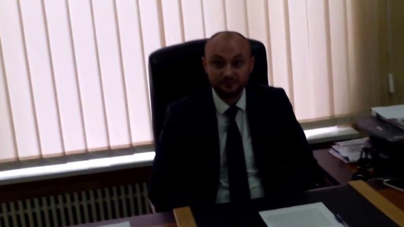 Mucegai și icoane în biroul avocaților publici - Curaj.TV