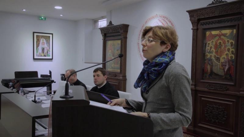 Зоя ДАШЕВСКАЯ, «Опыт евхаристического служения новомучеников и исповедников Российских»