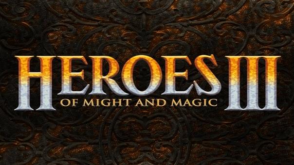 Герои Меча и Магии III: Полное Собрание (1999) PC   Лицензия