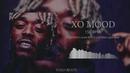 Lil Uzi Vert x Juice WRLD x Lil Skies XO MOOD Type Beat | prod. YOLO BEATS
