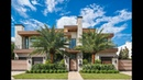 Modern New Construction Home -- Lifestyle Production Group