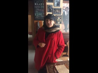 Milena barrett приглашает на концерт в воронеже! 15 марта, o'hara