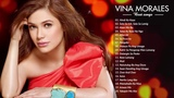Best Of Vina Morales Playlist - Best Opm Nonstop Love Songs