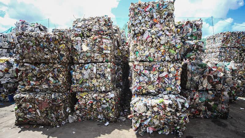 Видео о Японии (Часть 20) Ограничения на выброс мусора