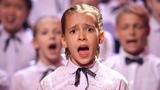 Часики - Детский хор Светлакова Слава Богу, ты пришёл!