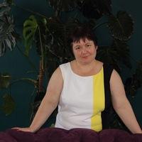 Татьяна Лыткина