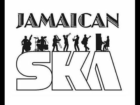 Justice Sound - Ultimate Ska 1960s Roots Reggae Mix - Big People Music.