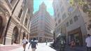 Calle Nueva York in Santiago, Chile New York Street