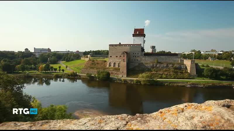 Четыре крепости Борьба за границы Руси ЛИВНЫ Документальное кино
