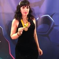 Виктория Стерлигова
