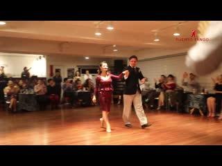 RUSSIA TANGO WEEKEND in Busan Performance No.4(Otra)