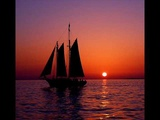 Santo &amp Johnny - Red Sails in the Sunset