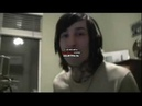 Mitch Lucker scream And low