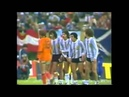 Argentina - Netherlands WC 1978 Final full match