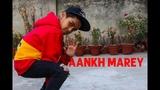 AANKH MAREY Dance Choreography - SIMMBA Ranveer Singh Sara Ali Khan ASquareCrew