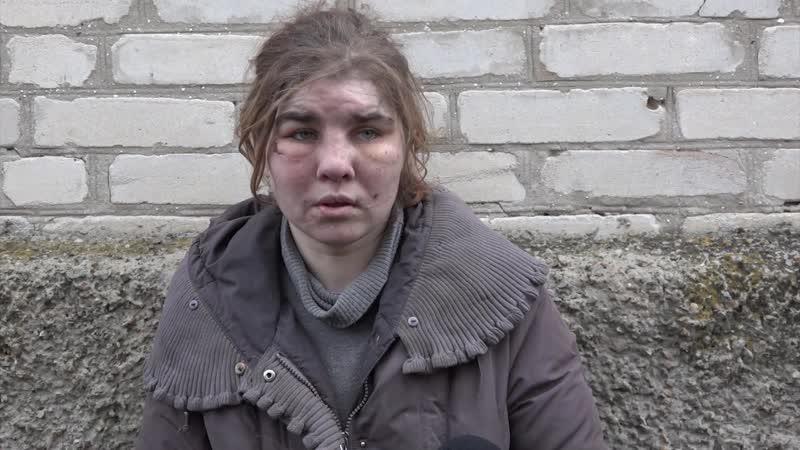 В Красном Луче Луганская республика задержана подозреваемая в убийстве