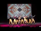 Школа K-pop cover dance Кемерова Catch me if you can - Geek-конвент CON.Версия 2019