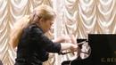Sergei Rachmaninoff Prelude in C sharp minor Op 3 No 2 1892
