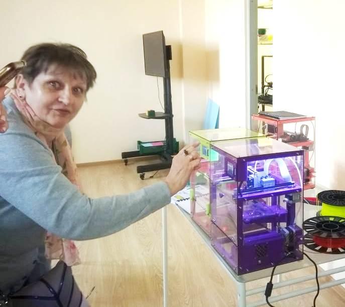 МИТ Спутник - экскурсия для пенсионеров