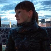 Антонина Гергарт