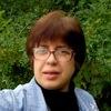 Oksana Razmakhnina