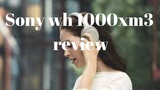 Sony 1000xm3 review - Sony wh 1000xm3 review - 2019's best anc headphones