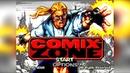 COMIX ZONE (Полное прохождение)