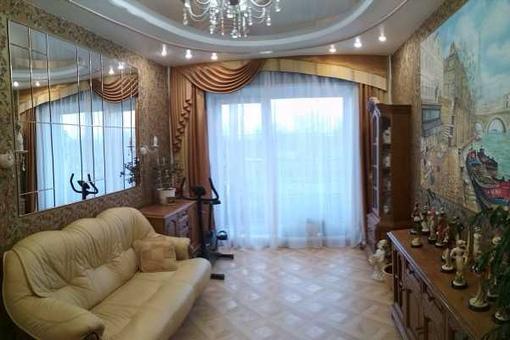купить квартиру Русанова 8