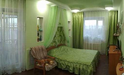 вторичное жилье Русанова 8