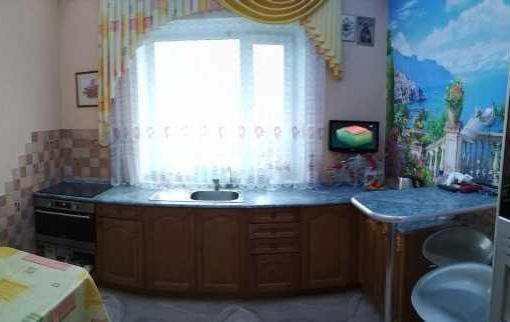 недвижимость Архангельск Русанова 8