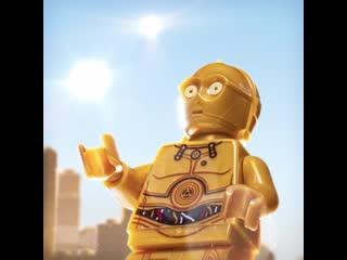 LEGO Star Wars - Tantive IV - 2019