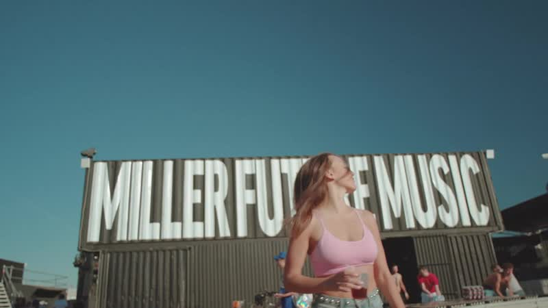 AFP MILLER FUTURE MUSIC Official Aftermovie