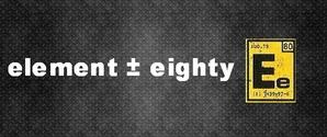 Дискография Element Eighty 2001 - 2005