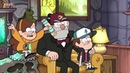 Game of Thrones in Gravity Falls