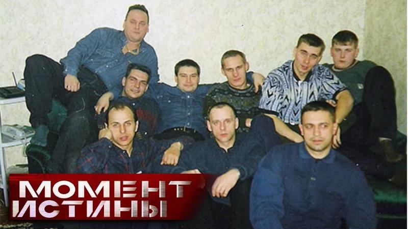 Возрождение ОПГ в России – Почему возвращаются 90-е?