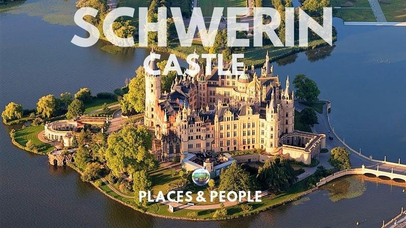 SCHWERIN CASTLE - GERMANY [ HD ]