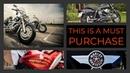 Harley Davidson Extended Service Plan Jay's Corner Episode 1