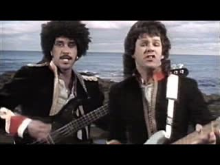 Gary Moore & Phil Lynott - Out In The Fields (1985)
