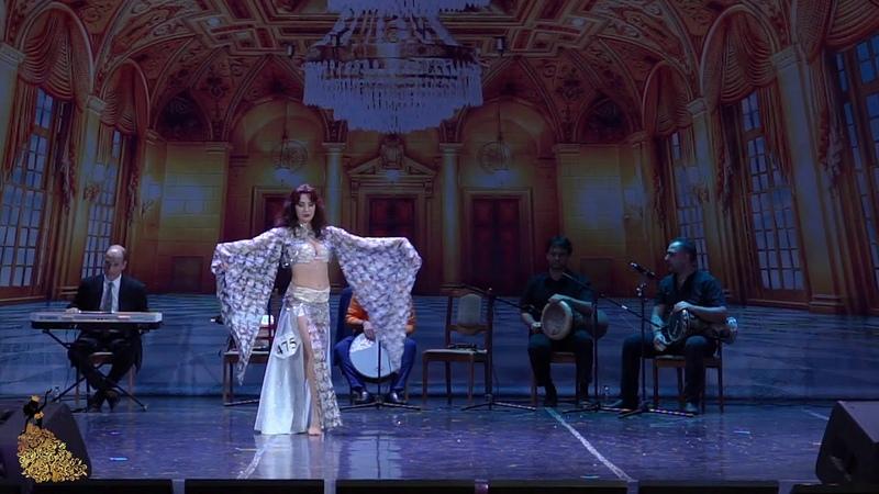 Al Azdekaa orchestra Alf Leyla Wa Leyla Arabian Queen Festival