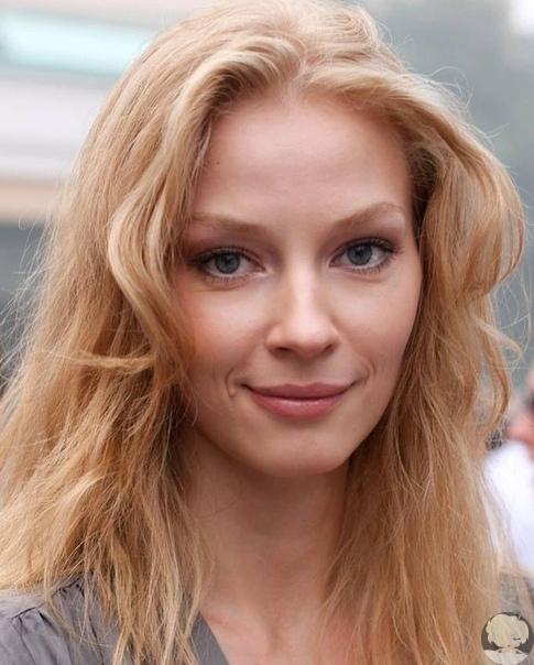 Прекрасная Светлана Ходченкова.