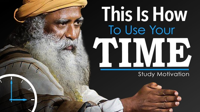 Sadhguru's Ultimate Advice For Students Young People - HOW TO SUCCEED IN LIFE