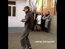 асхаб бурсагов танцует на свадьбе кадырова