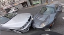 🇺🇸 AMERICAN CAR CRASH / INSTANT KARMA COMPILATION 105