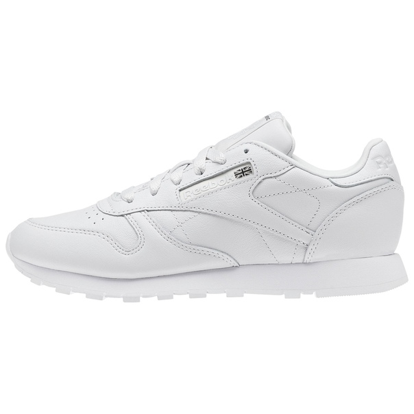 Кроссовки Reebok x FACE Stockholm Classic Leather