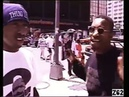 John Singleton & 2 Pac October.12.1996 Clowin'