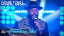 """Montell Jordan & Margie Mays Sings """"This Is How We Do It"""" - American Idol 2019 Finale"""